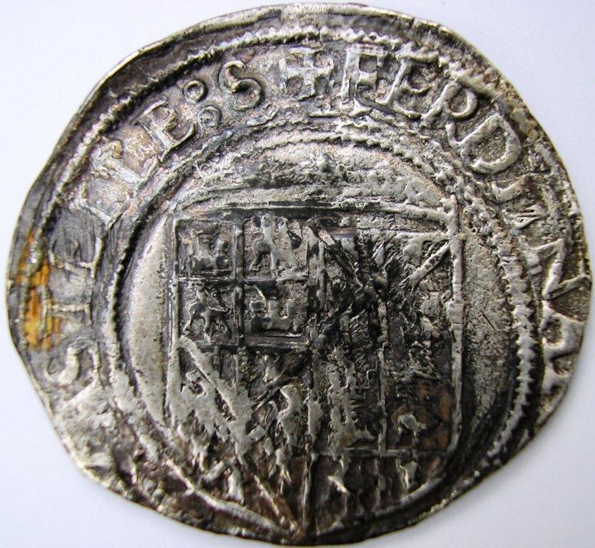 Tari de Mesina de Fernando de Aragón Fernan10