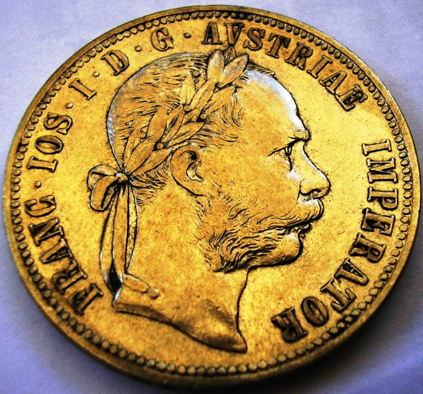 Austria, 1 Florín de 1879 Florin10