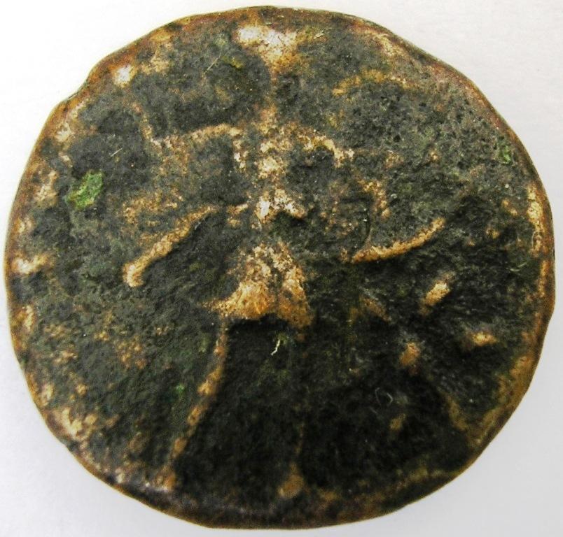 Bronce de Gaulos s. 1º a.JC. Gaulos14