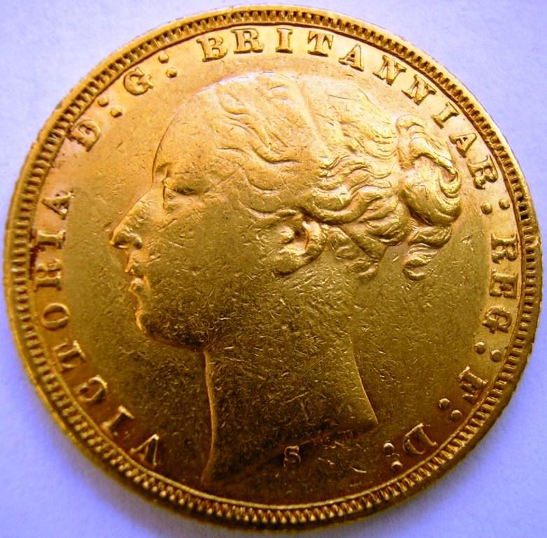 Inglaterra Victoria 1876 Inglat10
