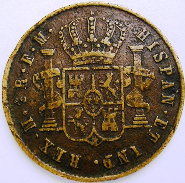 ¿Jeton Mejico Carlos III? Jeton_12