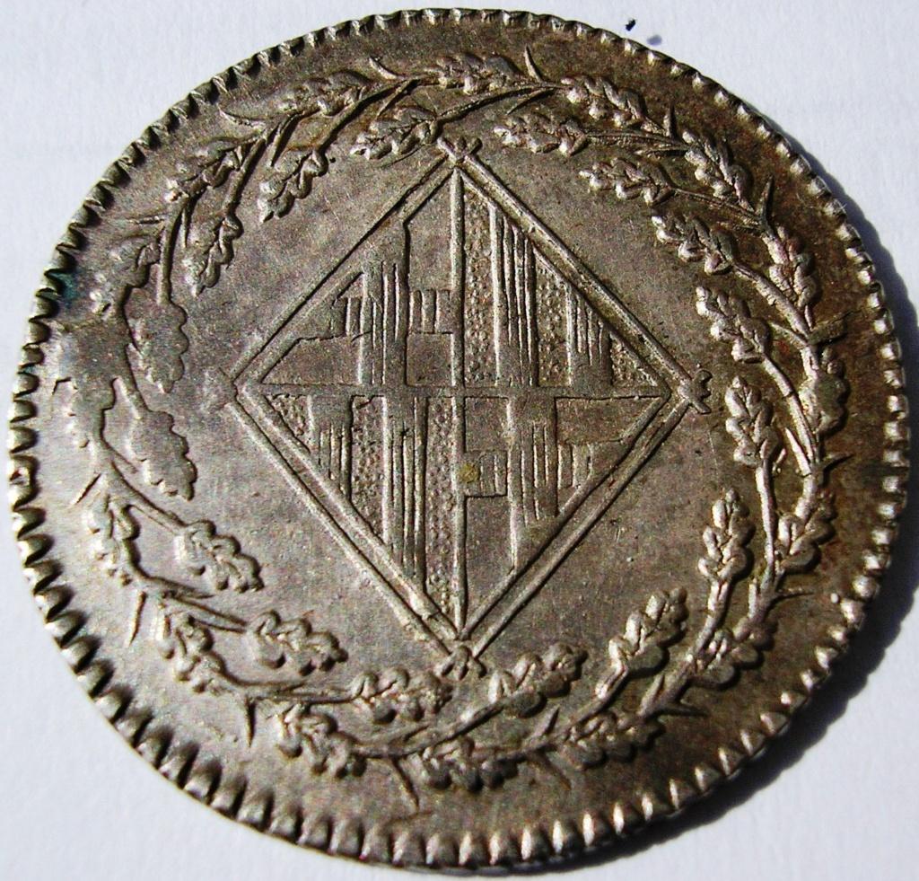 Ocupación napoleónica de Cataluña 1 pta 1809. Jose_n12