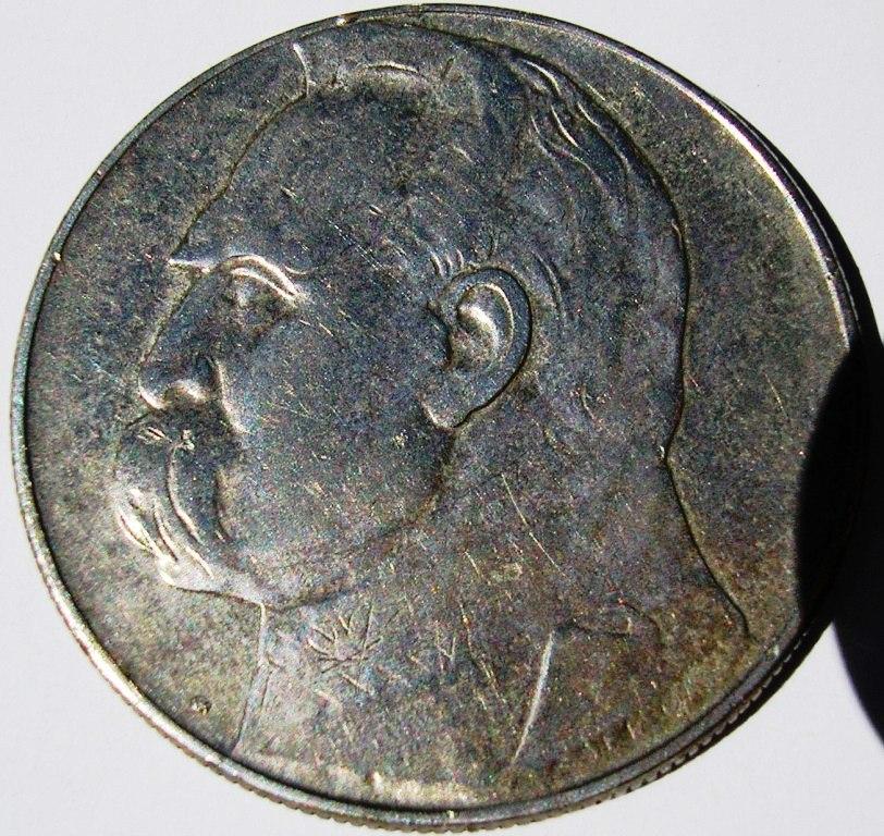 Polonia, 10 Zlotych de 1936. Poloni11