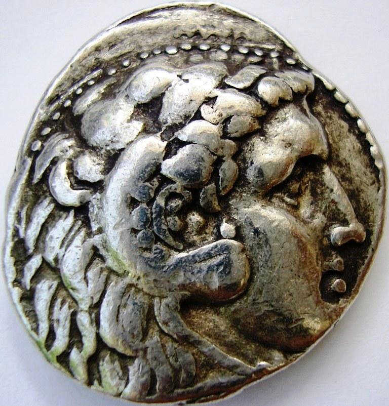 Seleukos I Seleuk14