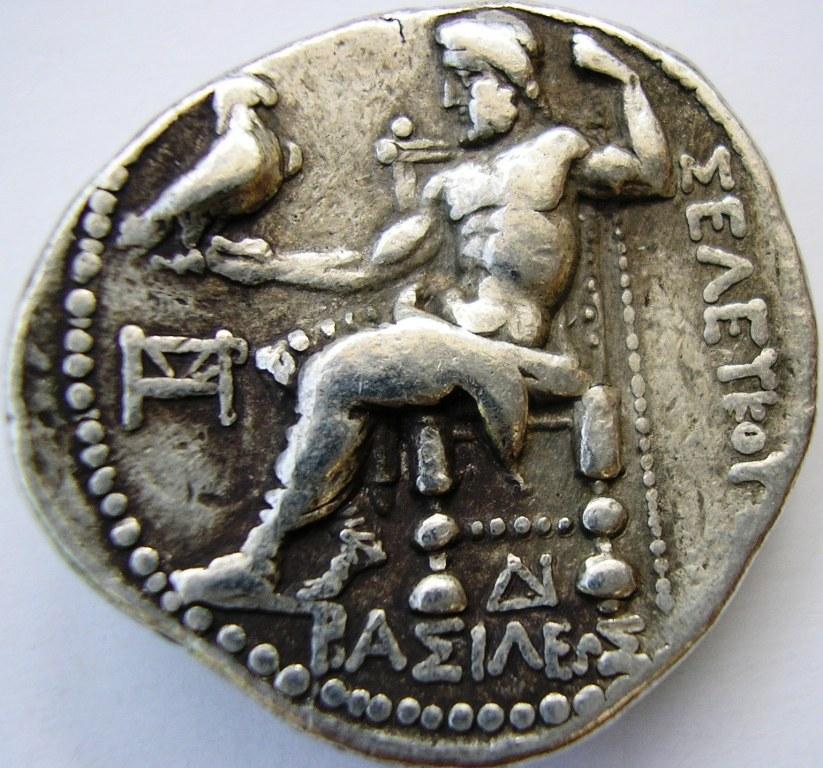 Seleukos I Seleuk15