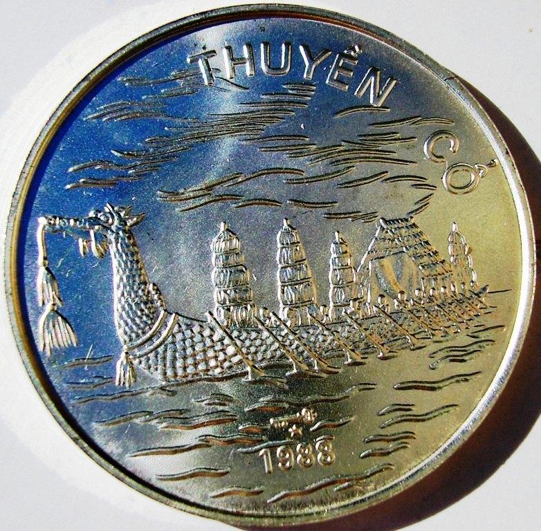 Indochina francesa---Vietnam.-- Vierna10