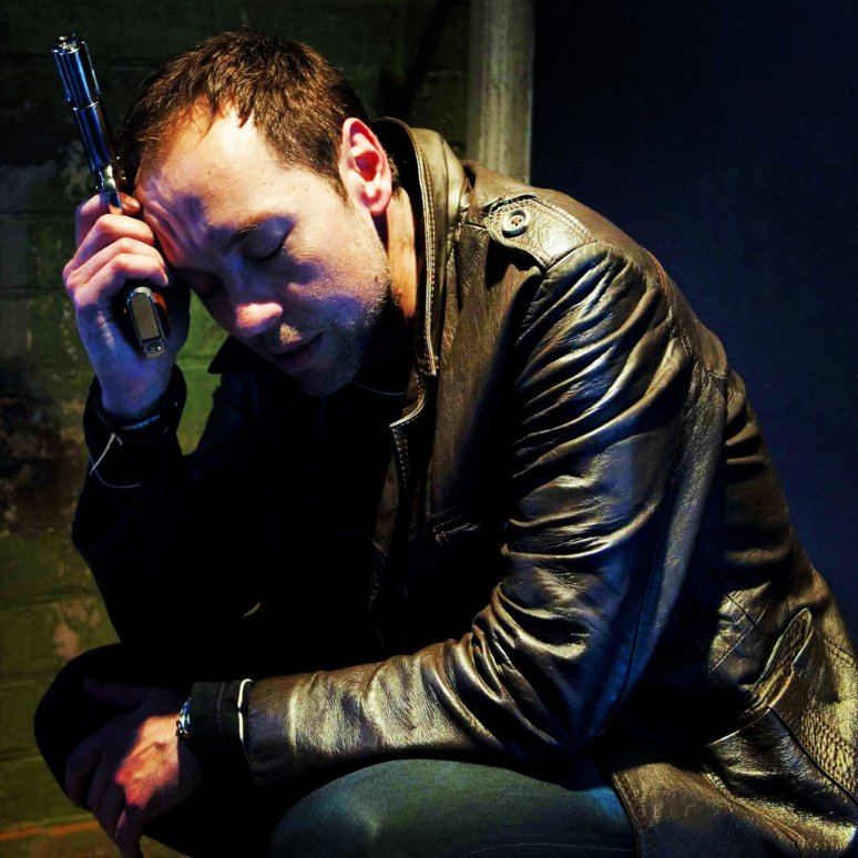 صور جديده لممثلى برزن بريك الموسم الخامس Prison Break| Sequel  Mv5bmj11