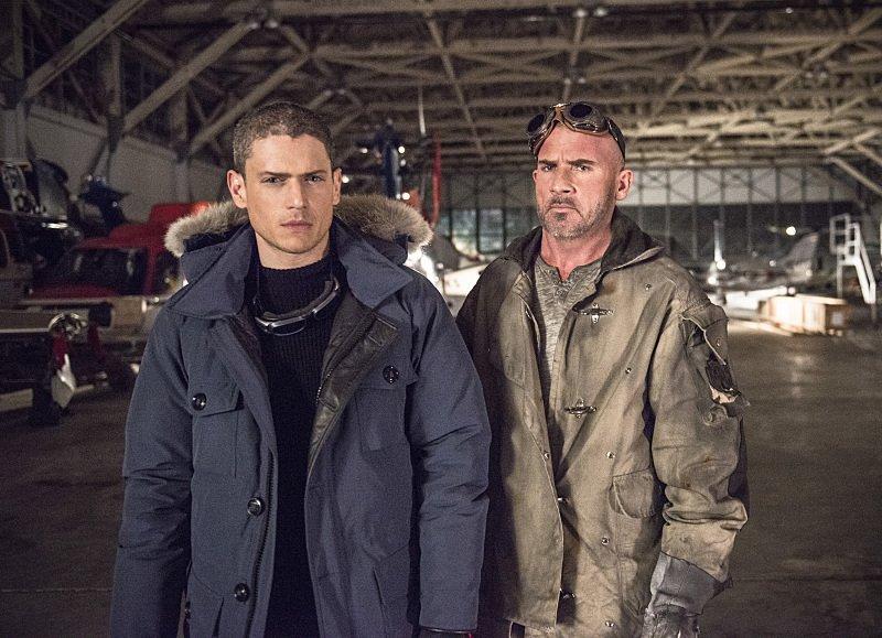 صور جديده لممثلى برزن بريك الموسم الخامس Prison Break| Sequel  Mv5bmj13