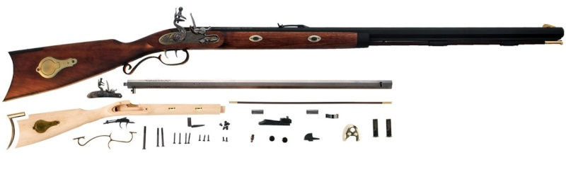 New Arrival - Traditions Hawken Woodsman Percussion - Page 2 Tradit11