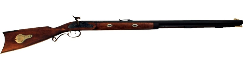 New Arrival - Traditions Hawken Woodsman Percussion - Page 2 Tradit12