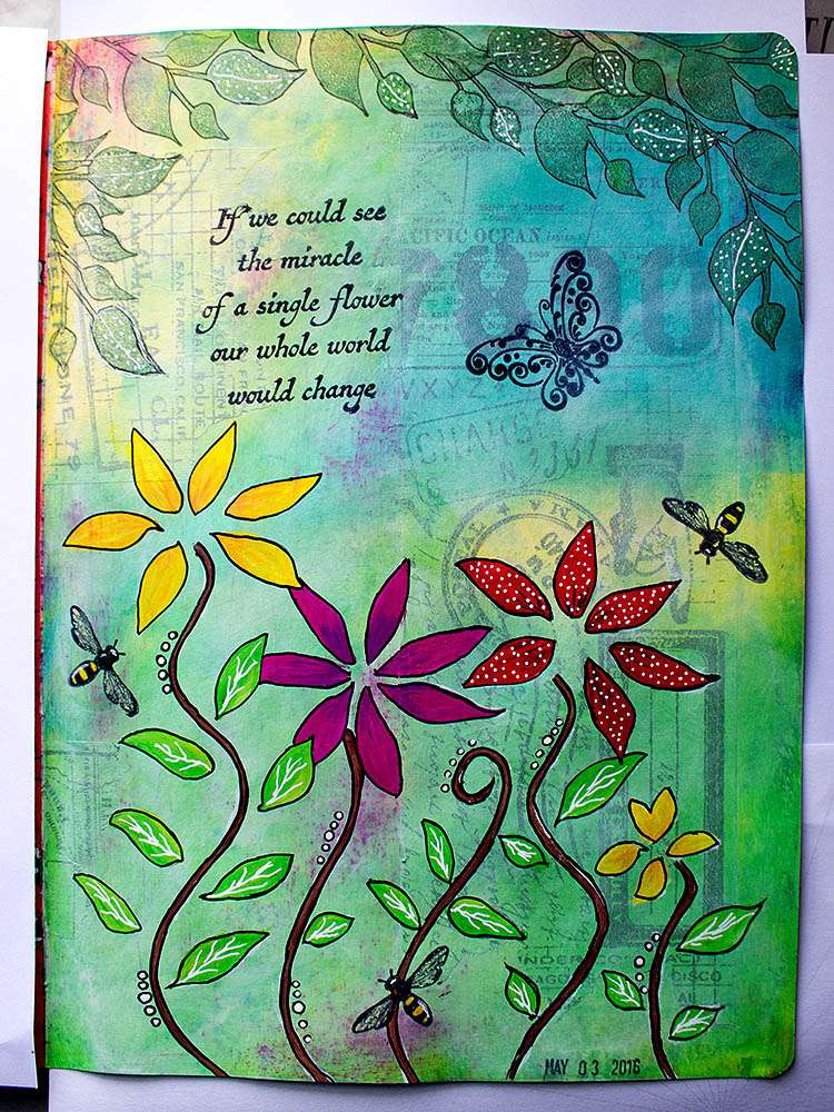 Art Journal. - Page 2 1710