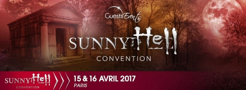 SunnyHell 2017 [Paris, 15 et 16 avril 2017] Bandea11