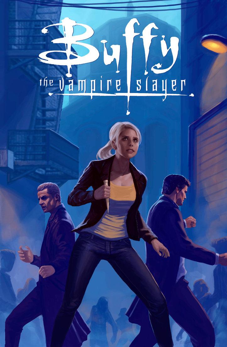 Créations trouvées sur le net - Page 10 Buffy_11