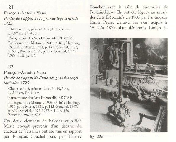 Exposition Louis XV à Fontainebleau en 2016 - Page 2 119