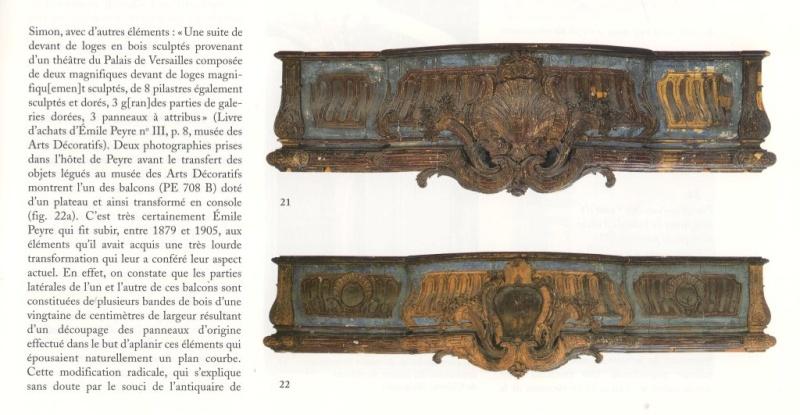 Exposition Louis XV à Fontainebleau en 2016 - Page 2 218