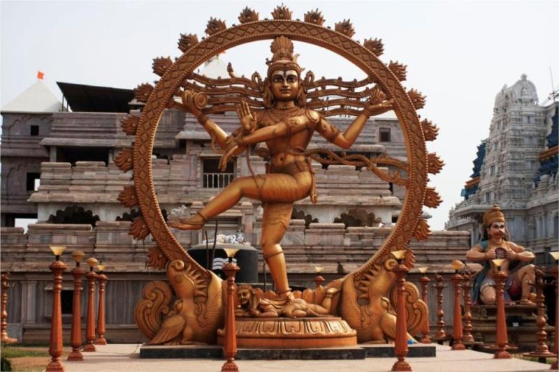 Shiva Lord-f10