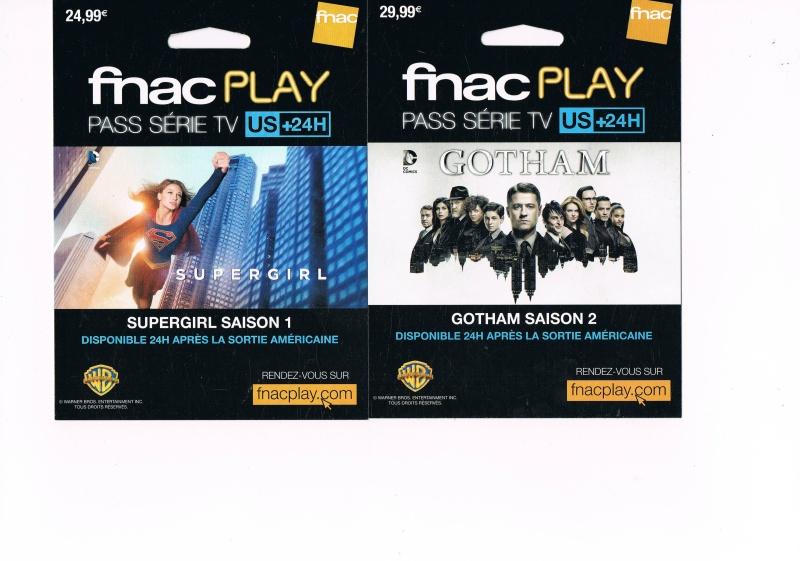 FnacPlay Pass série TV  Fnacpl11