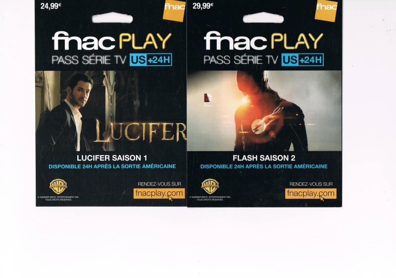 FnacPlay Pass série TV  Fnacpl12