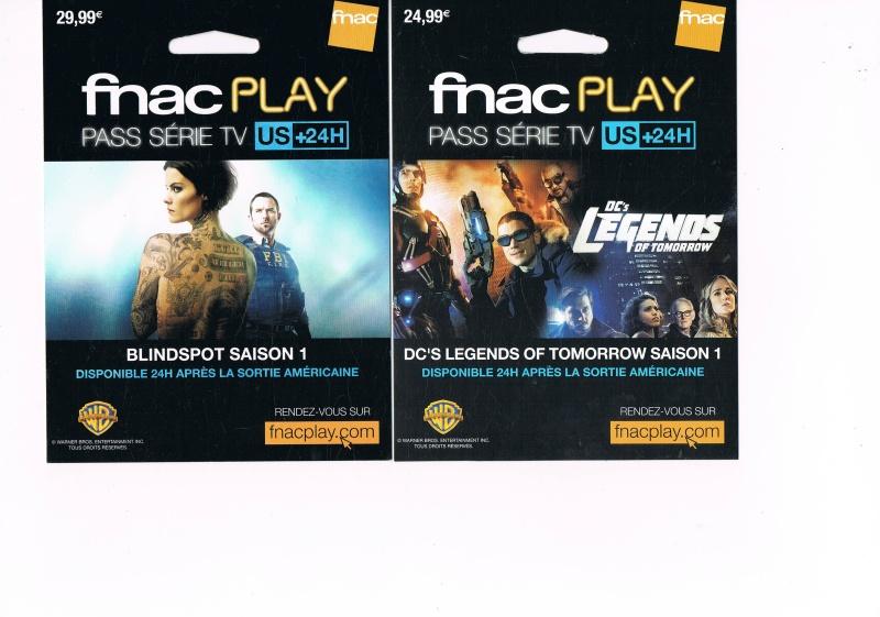 FnacPlay Pass série TV  Fnacpl14