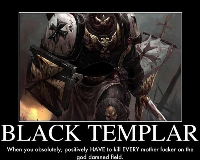 La Table de L'Empereur III : Le Tournoi des Dieux du Chaos - Page 6 Black_11