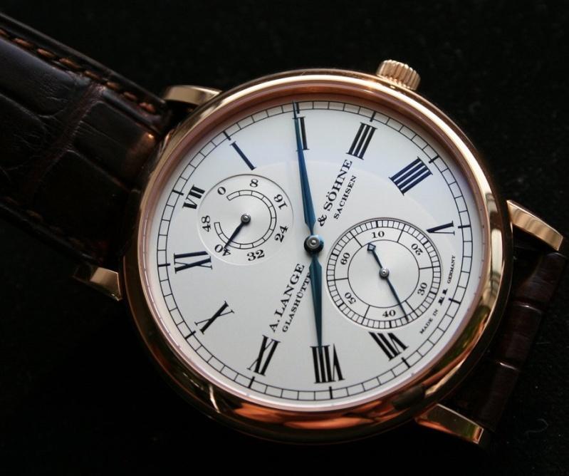 un chronometre chez G.O. Langem10
