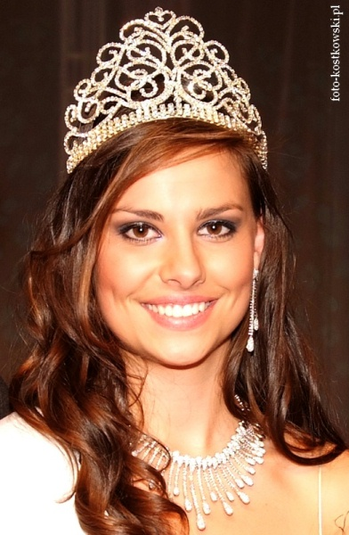 Road to Miss Polonia 2009 (Poland Universe 2010) - TOP  5 34127_10