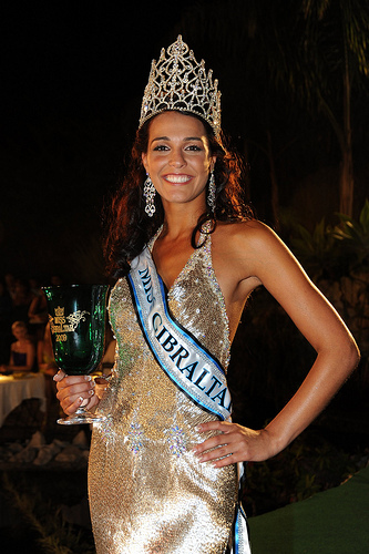 Aldorino - Kaiane Aldorino - Miss World 2009- Official Thread (Gibraltar) 36668811