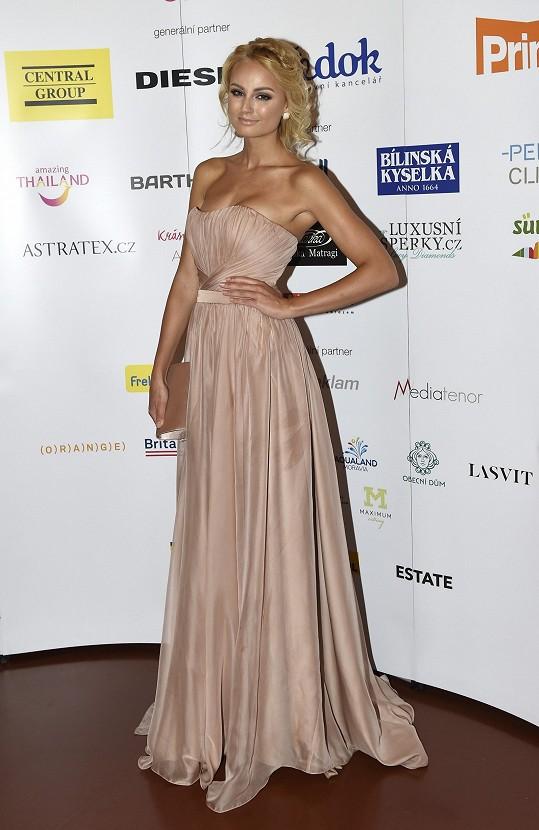 Tereza Fajksová - Tereza Fajksova- Miss Earth 2012 Official Thread (Czech Republic) - Page 5 5700d710