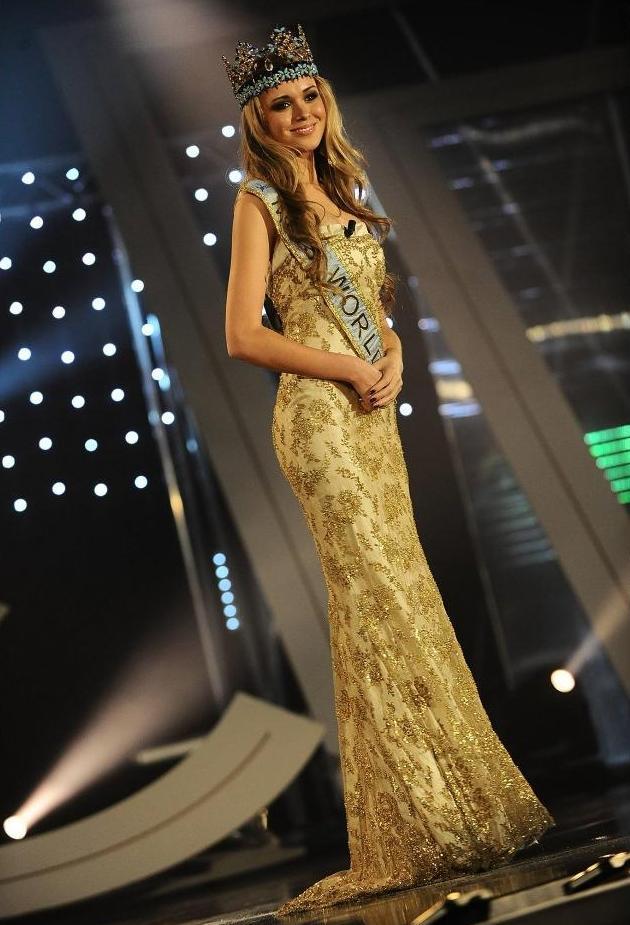 Official Thread of Miss World 2008 - Ksenia Sukhinova - Russia - Page 11 Ksenia10