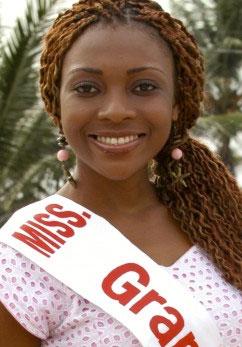 Miss Liberia 2009 - Shu-rina Wiah Lib10