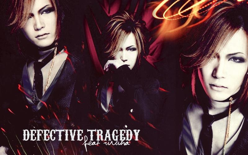 ✖ Defective Tragedy ✖