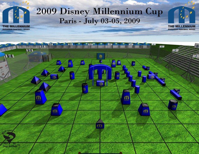 notre terrain de speedball en 3D Paris010