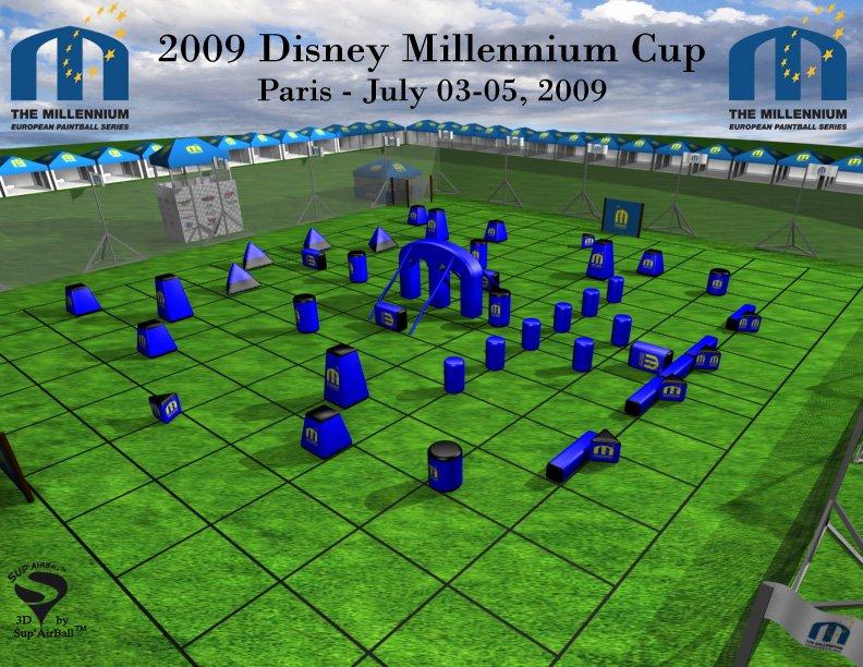 notre terrain de speedball en 3D Paris_10