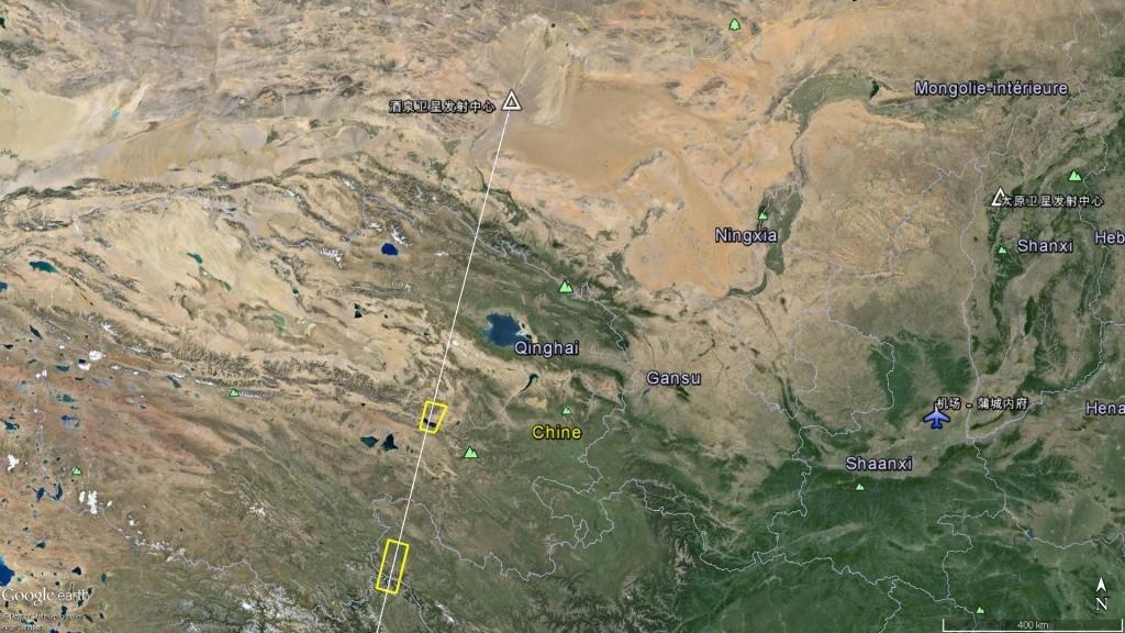 Lancement CZ-2D | YG-30 à JSLC - le 15 Mai 2016 - [Succès]  Milita43