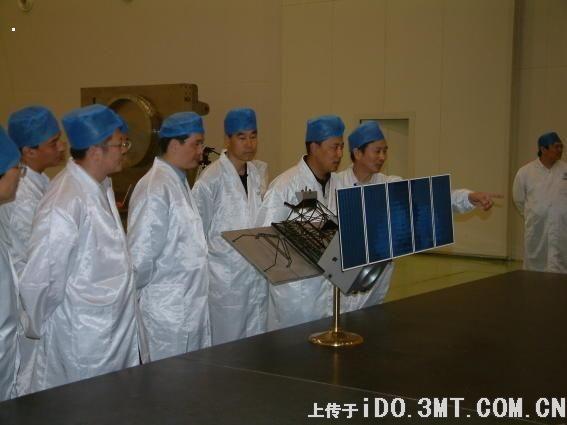 CZ-2C (Yaogan-6) - TSLC - 22.4.2009 Yg-5-110