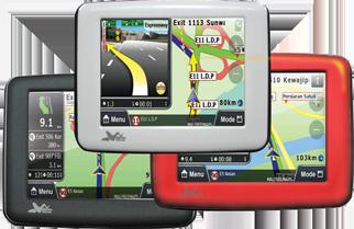 Jom bercerita pasal GPS.. bukan GPRS... Wayway10