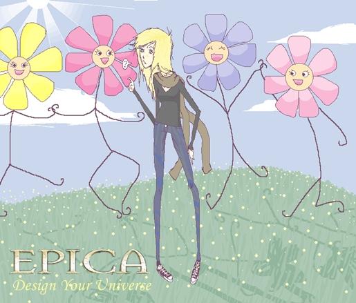 Epica Dreams Ccccat10