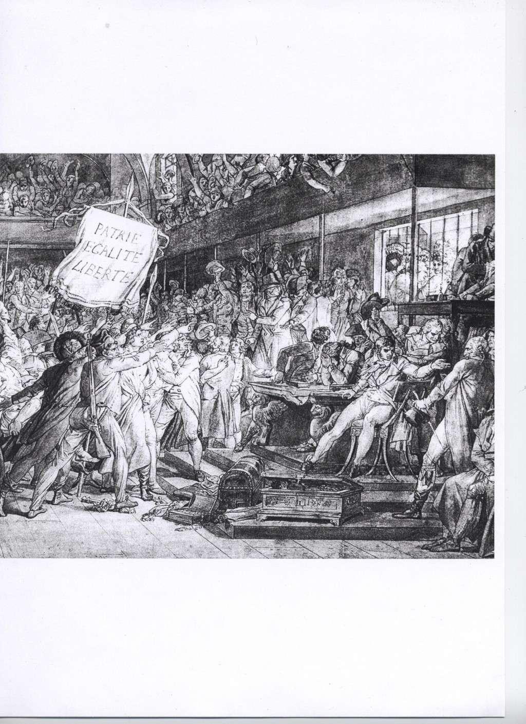 « Le sang des Bourbons » de Marie Hélène BAYLAC 00416