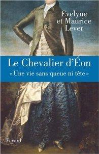 Charles d'Éon de Beaumont, dit le chevalier d'Éon - Page 2 5118vh10