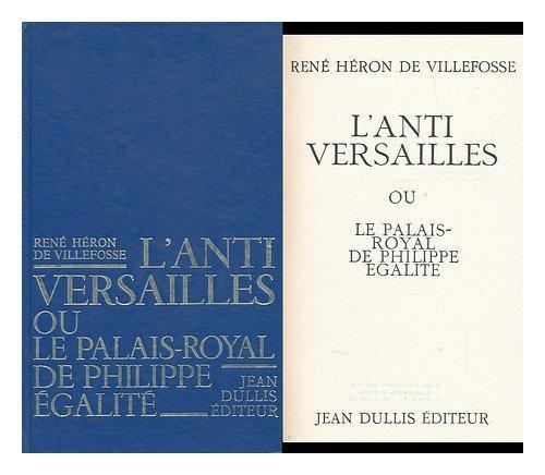 Le Palais Royal 97827010