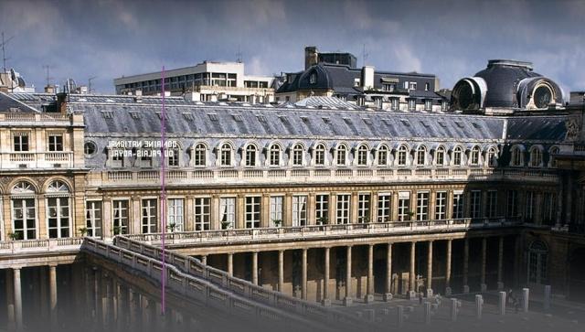 Le Palais Royal Aaa30
