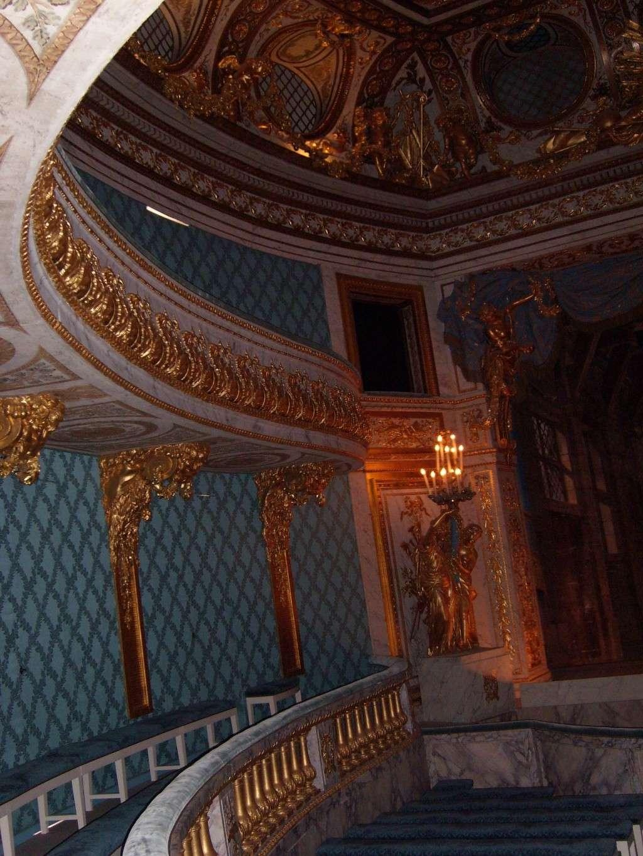 théâtre - le petit théâtre de Marie-Antoinette à Trianon - Page 4 Aout_239