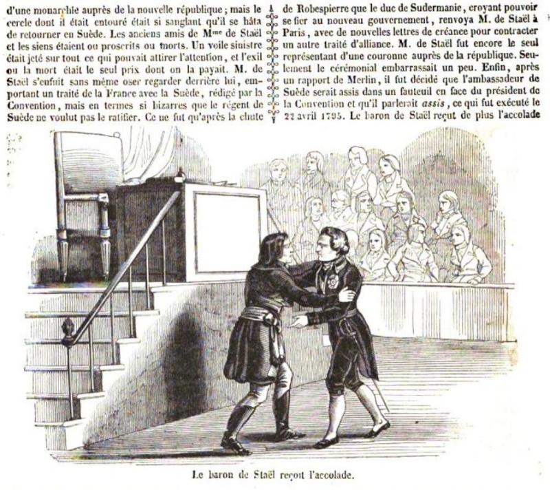 claques - La Journée des Claques, le 28 février 1791 Books12