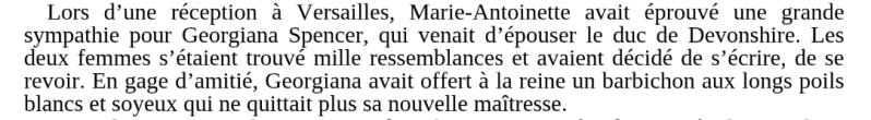 Les chiens de Marie Antoinette Books_29