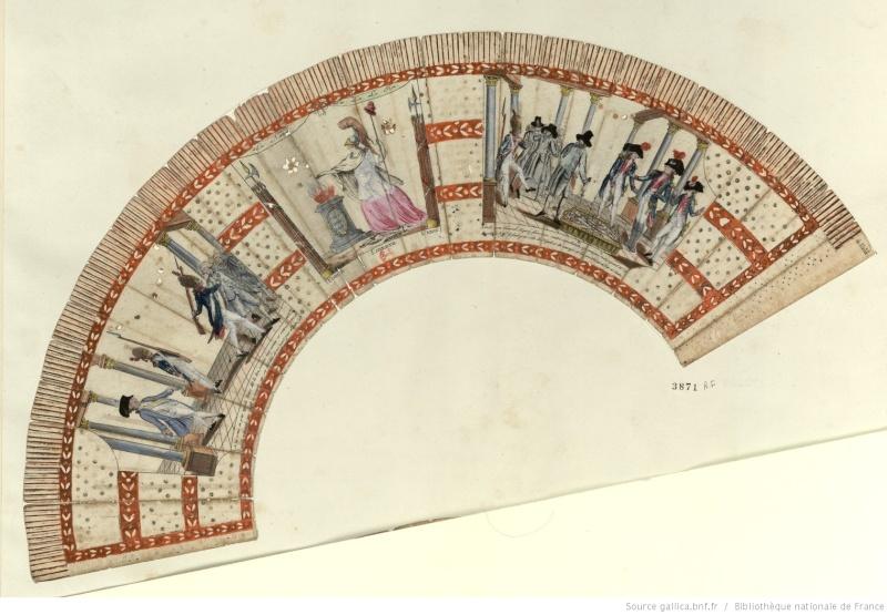 claques - La Journée des Claques, le 28 février 1791 Btv1b610