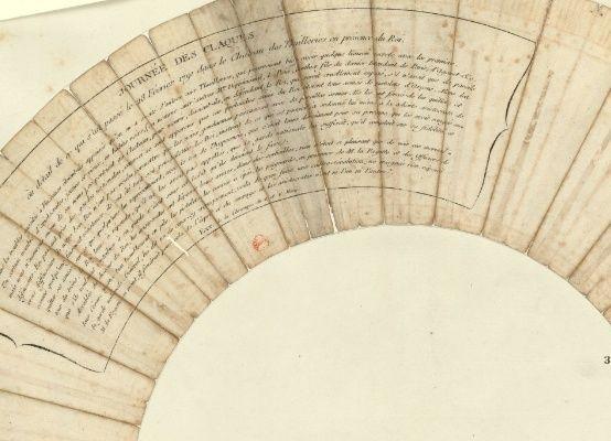 claques - La Journée des Claques, le 28 février 1791 Canvas10