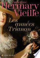 Marie-Antoinette et les courses hippiques Conten28