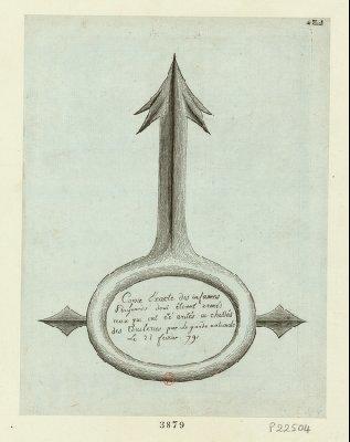 claques - La Journée des Claques, le 28 février 1791 Copie_10