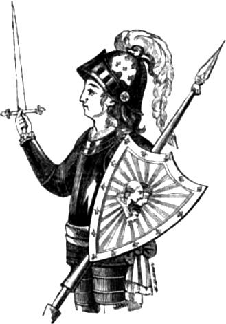 claques - La Journée des Claques, le 28 février 1791 Dagger10