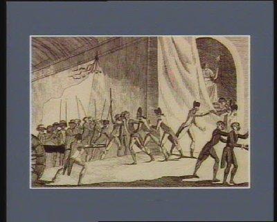 claques - La Journée des Claques, le 28 février 1791 Img_0510
